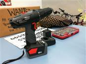 FORCE Drill Bits/Blades PT100118-1